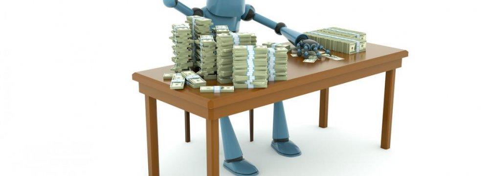 Deutsche Bank Launches Robo Adviser