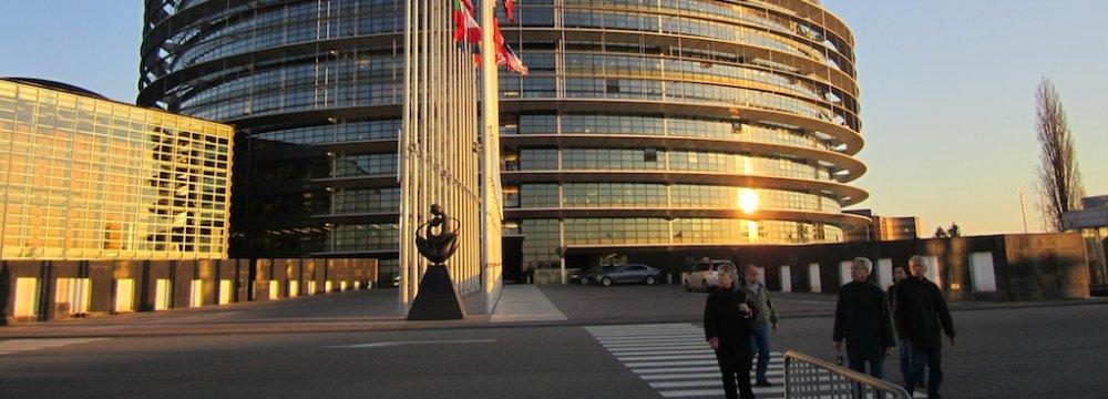 EU Fails to Come Up With New Budget