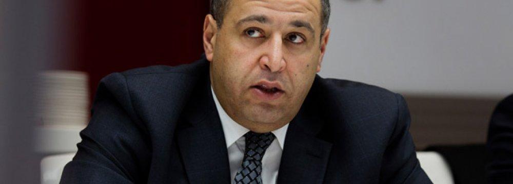 Egypt to Double FDI