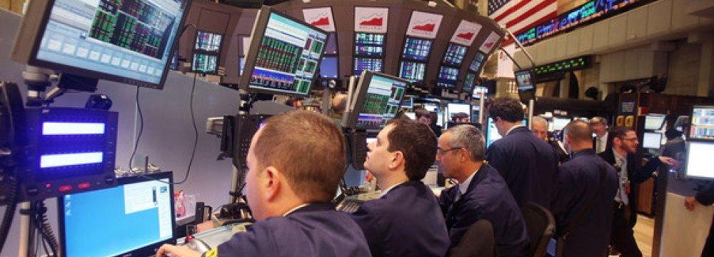 Europe, US Shares Rebound
