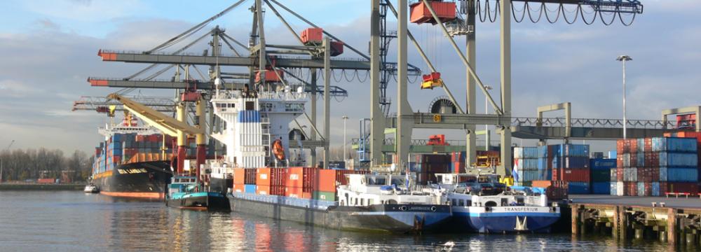 Eurozone Exports Rebound