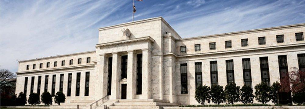 Federal Reserve Taking 'Unacceptable' Risks