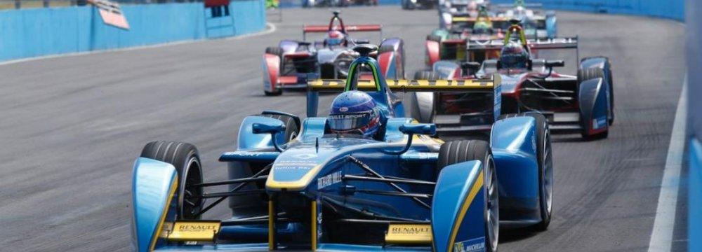 Formula E to Go Autonomous
