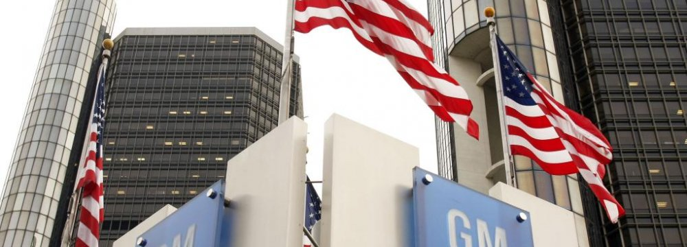 GM to Reinvest in Michigan Plants