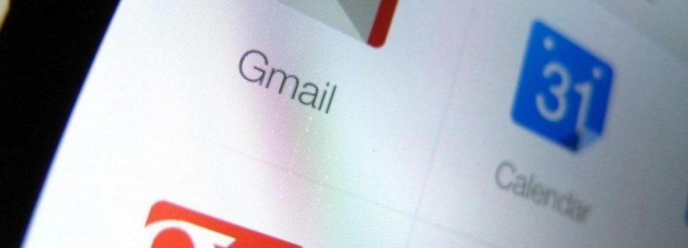 Gmail Hits 1 Billion Users