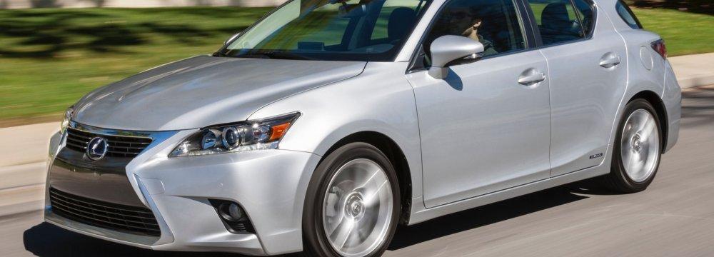 Hybrid, EV Guidelines Proposed