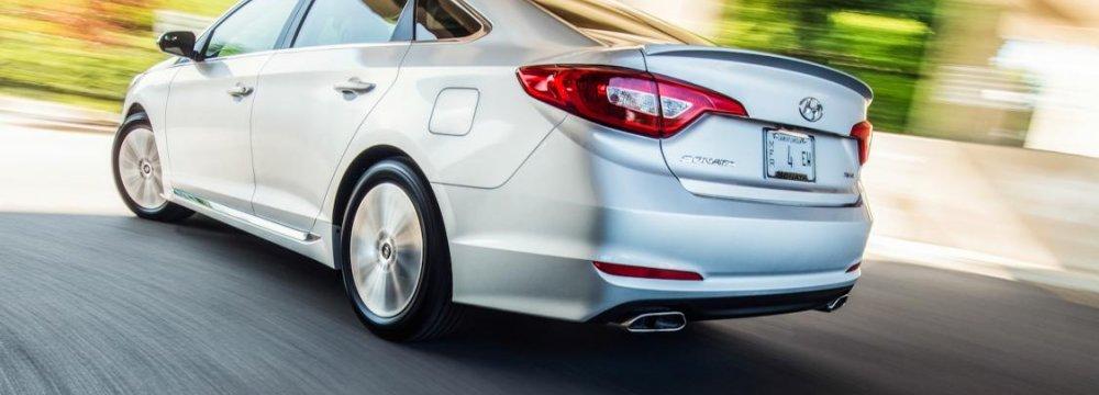 Hyundai Allays Concerns With Crash Test