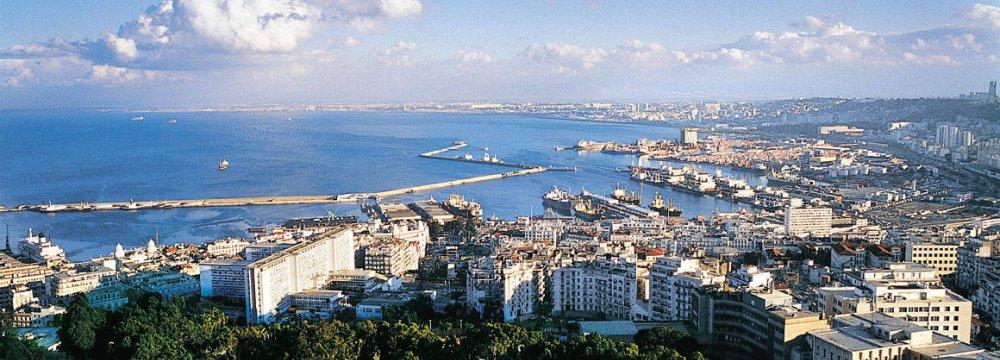 IMF Welcomes Algeria Economic Momentum