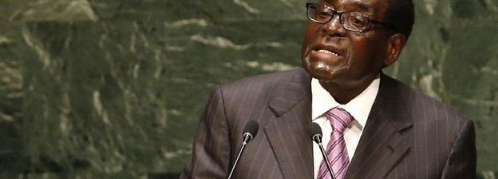 IMF Refuses More Loans to Zimbabwe