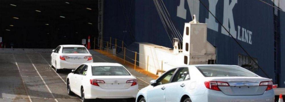 Car Import Tariffs Need Reform