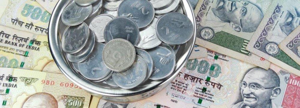 Indian Finance Startup Raises Capital
