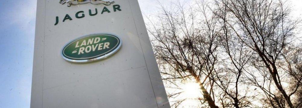 Jaguar-Land Rover: No Driverless Cars