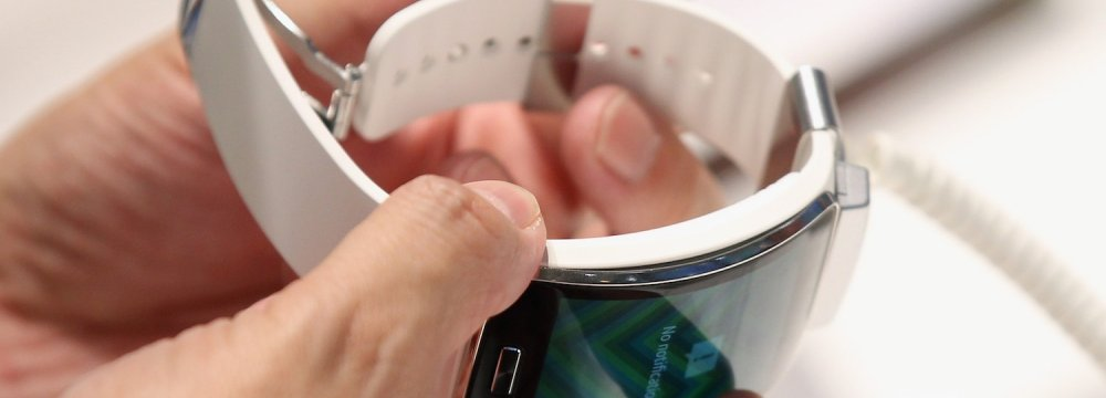 Microsoft to Launch Wearable Device Soon