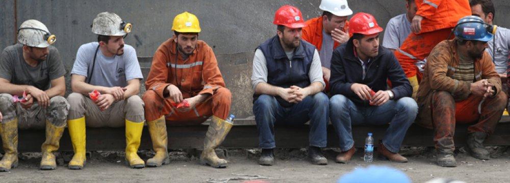 More Turkish Mines Shut Down