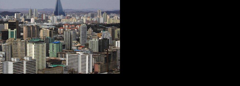 N. Korea Sweetening FDI, Tax Deals With 41 Countries