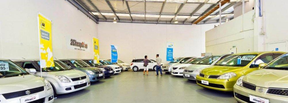 New Zealander Challenging Japanese Cars