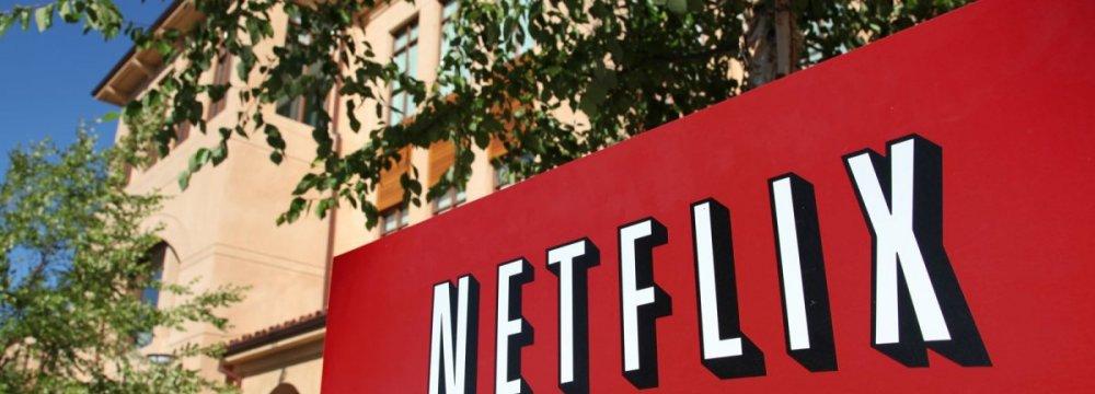 Fifth of UK Broadband Lines Use Netflix