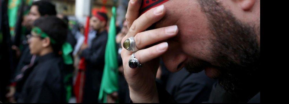 Internet Trends:  Iran's a Hot Topic