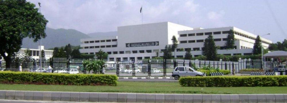 Pakistan Loan