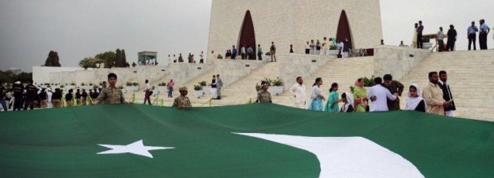 Pakistan Economic Plan