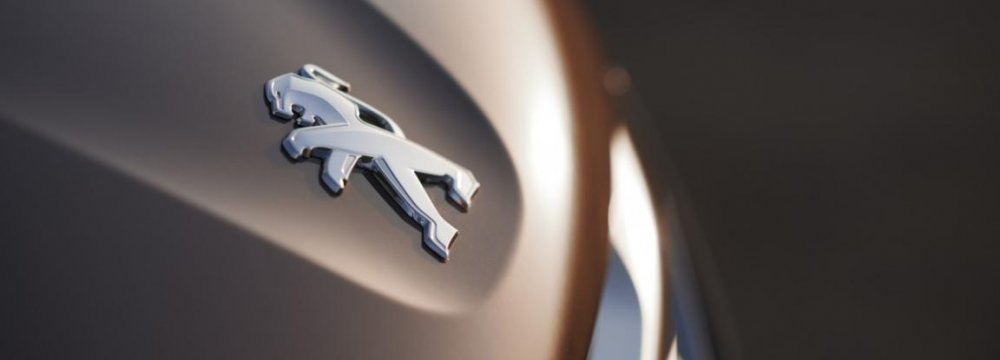 Peugeot Tightlipped on IKCO Payout