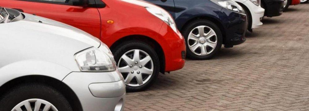 Auto Prices Edge Down