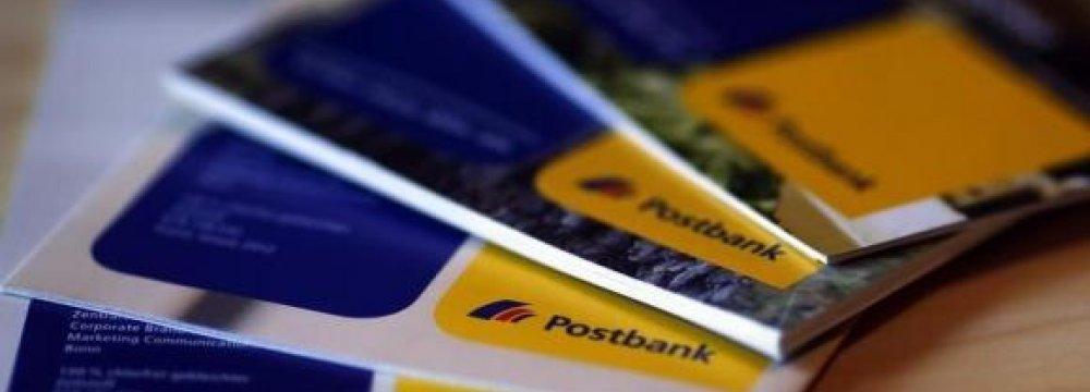 Postbank Shares