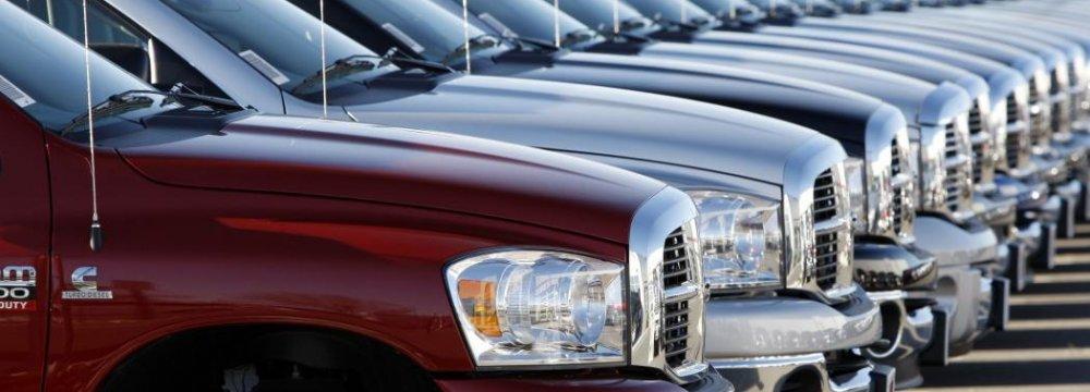 Fiat-Chrysler, Honda Recall  Over 1m Vehicles