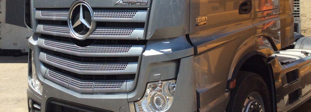 Full-Option Trucks,  the Only Option