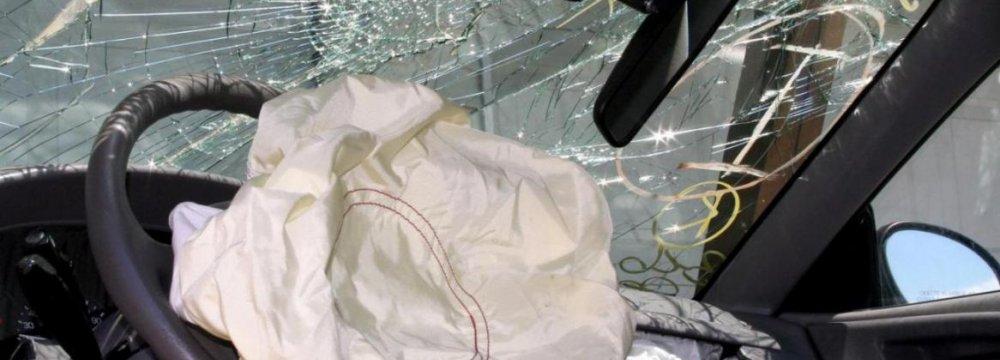 8 US Deaths Linked to Takata Airbag Rupture