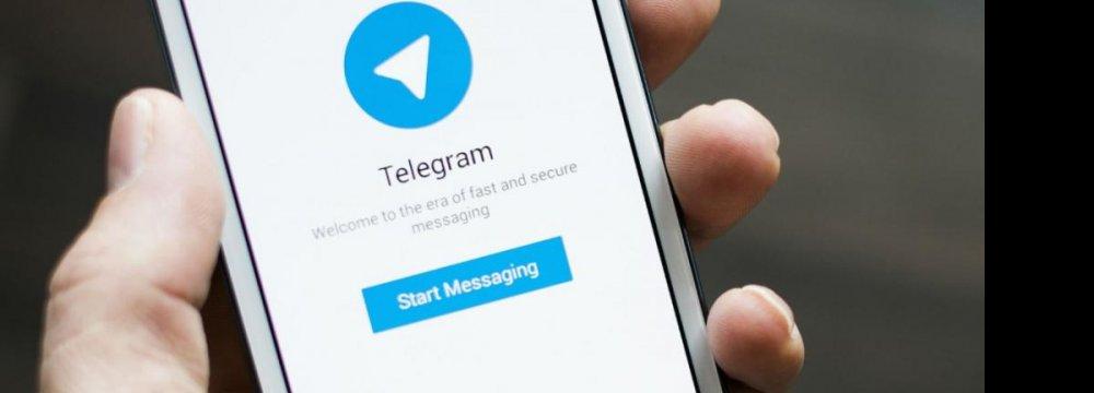 Telegram Surpasses  100 Million Users