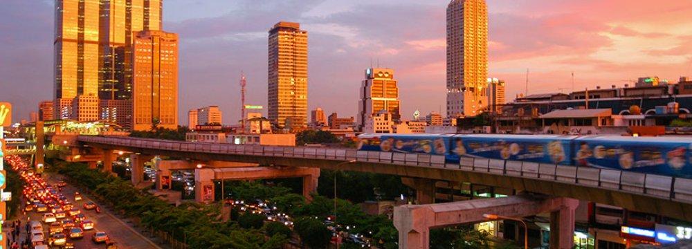 Thai Economy to Improve