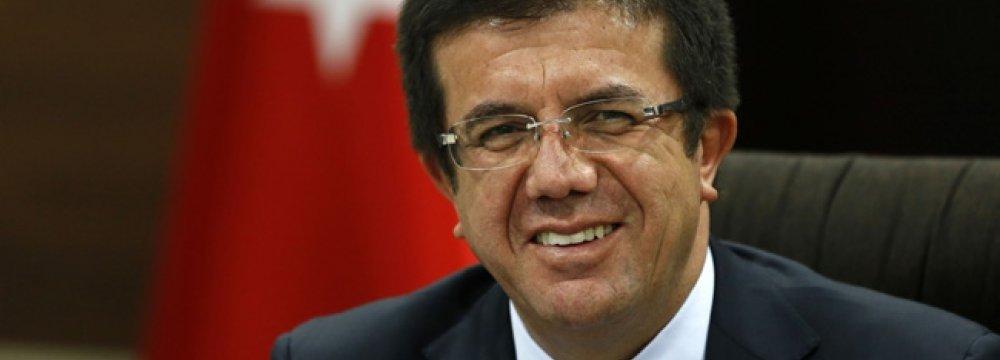 Turkey's  July FDI Surpassed $1b