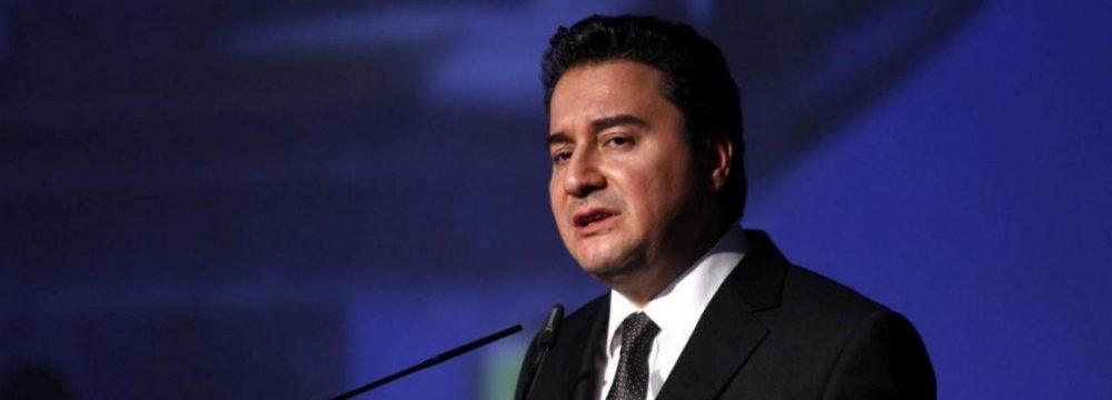 Turkey Opposition Criticize  New Economic Plan