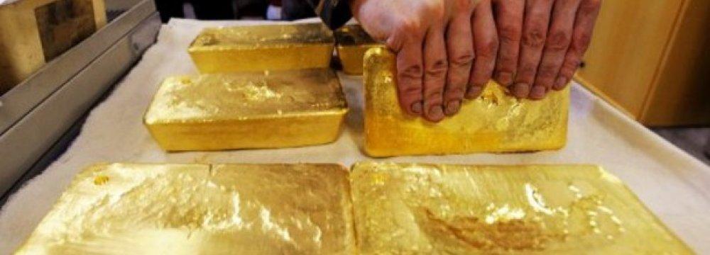 Turkey Gold Exports Reduce Trade Gap