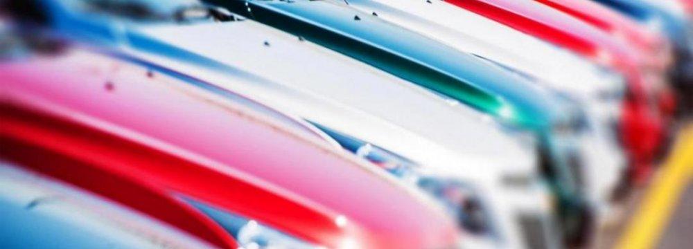 US Auto Sales Jump 7%