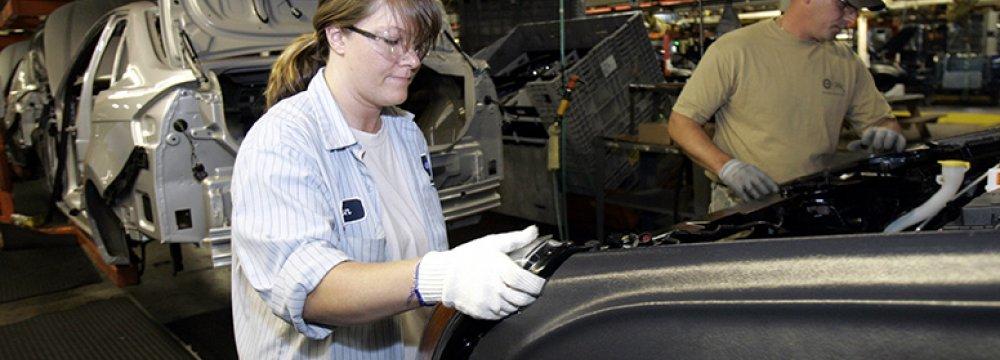 US Must End Gender Pay Gap
