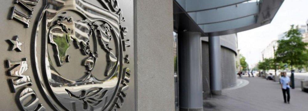 Ukraine Needs Expanded IMF Program