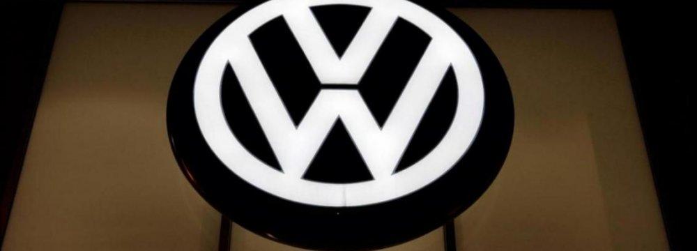 Car Firms Rush for VW Linkup