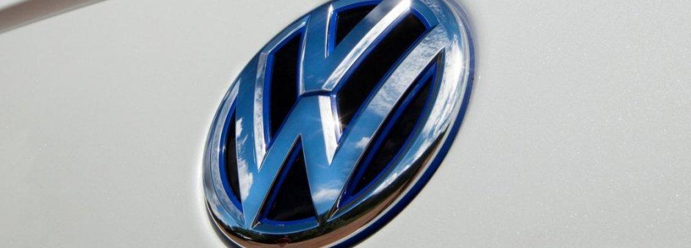 Volkswagen Operating Profit Jumps 17% in Q1