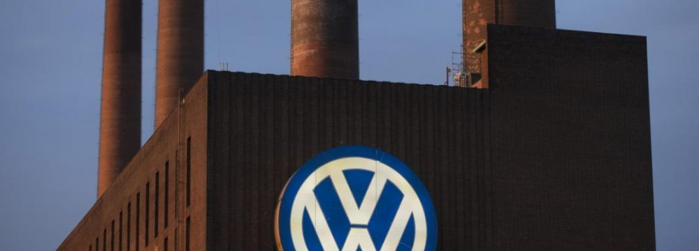 VW Knew Long Ago About Emission Lies