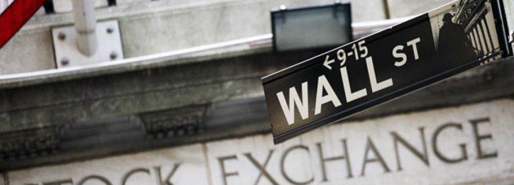 Wall Street Jittery