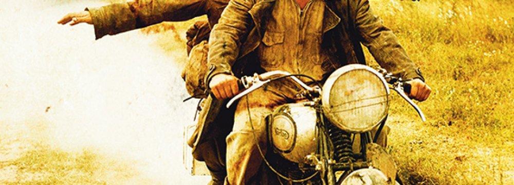Che Guevara's Son Runs Mobike Tours