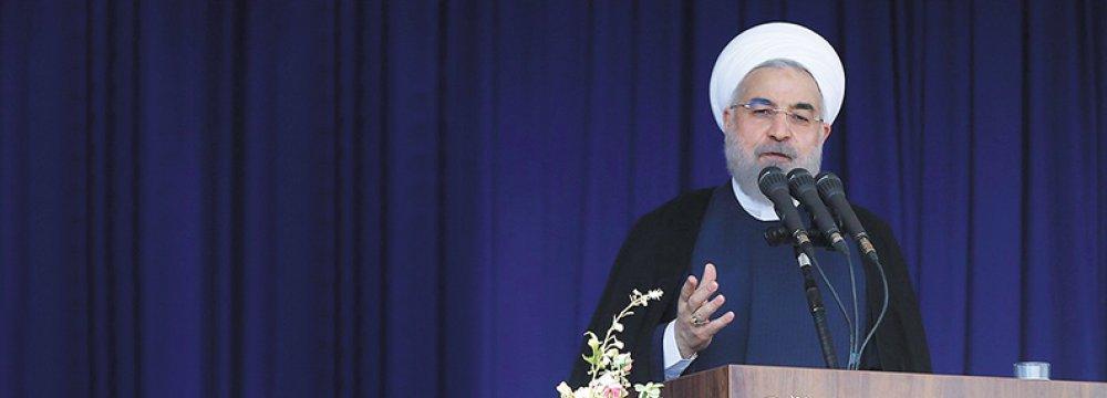 Nuclear Talks Will Augment Economic  Agenda