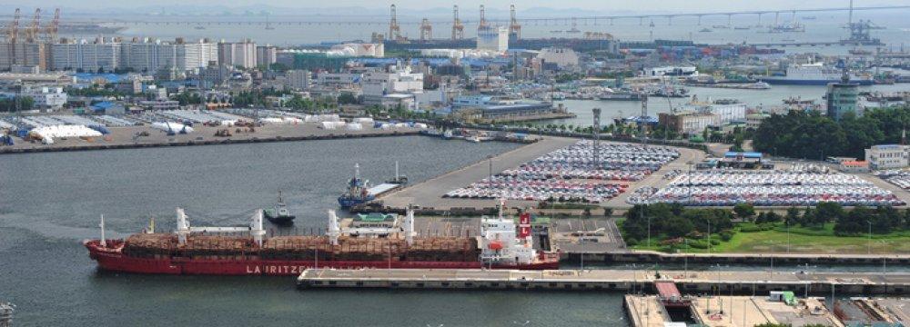 Korea-China FTA May Hurt Small-Timers