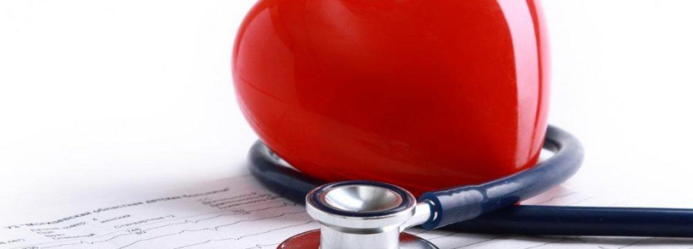 Heart Disease Kills 10,000 Under-65 Every Year