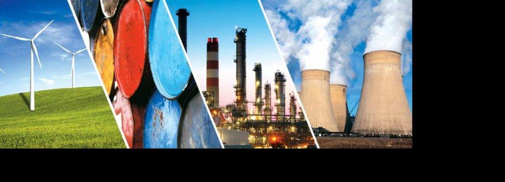 2015 Energy Recap