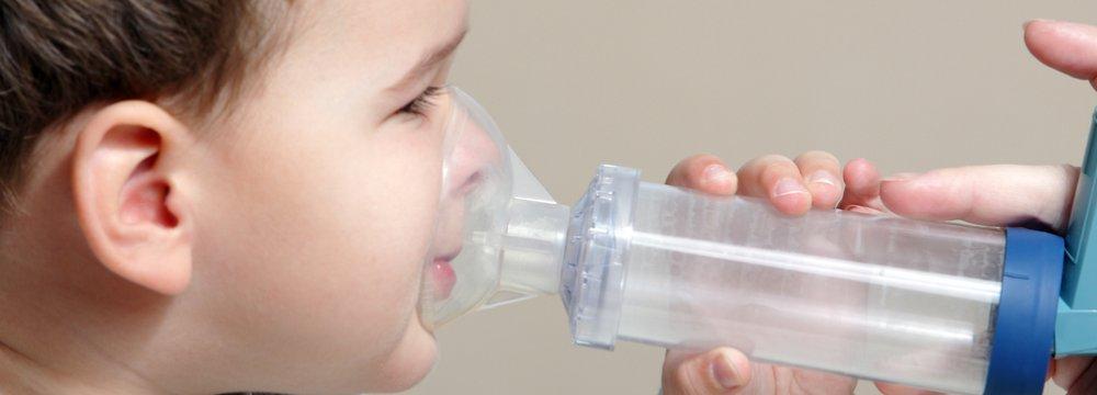 Aerobic Exercise Can Help Curb Asthma