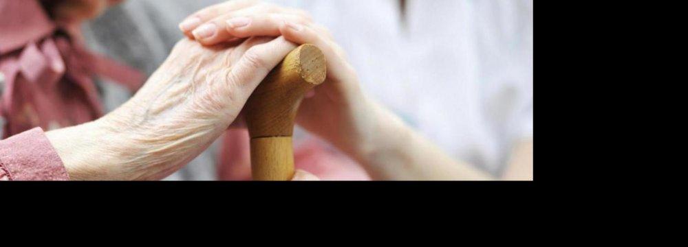 Feminization of Aging  Seen in Iranian Population