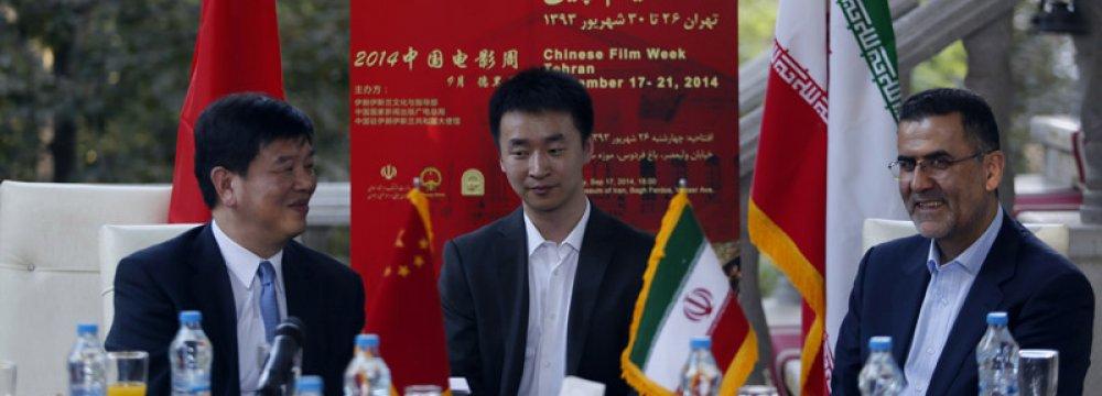 Impetus for Iran-China Cultural Exchange
